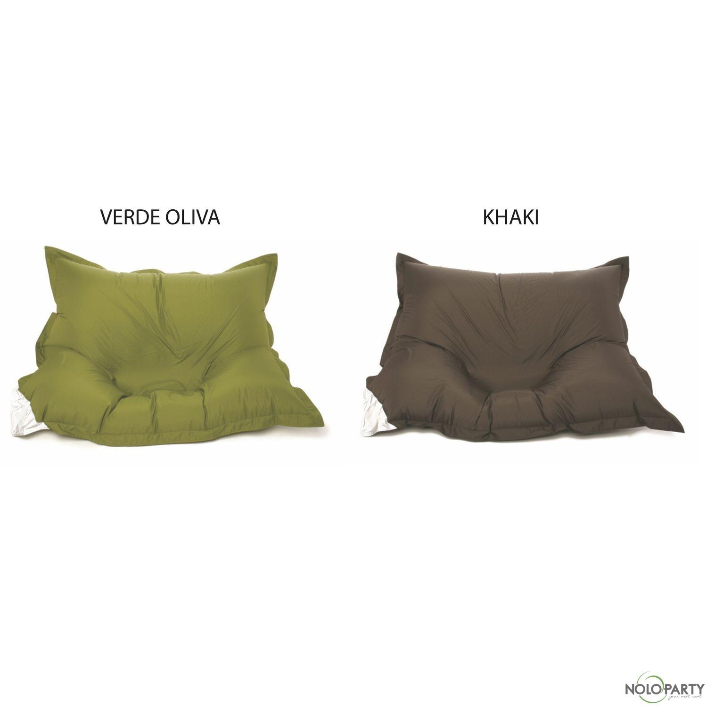 Cuscini da pavimento verde - Cuscini arredo design ...