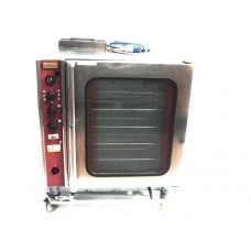 Forno gas Lainox 10 tg gn 2/1