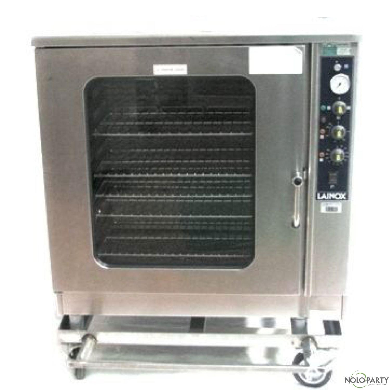 Forno gas 10 gn 11 lainox - Cottura forno a gas ...