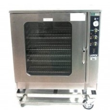 Forno gas 10 gn 11 Lainox