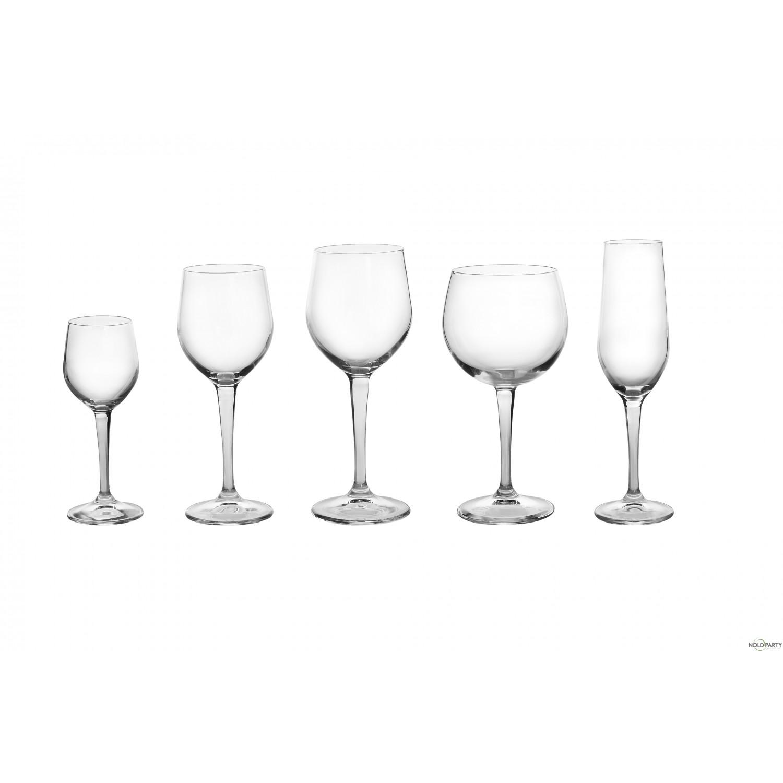 Bicchieri cristallo linea c for Bicchieri cristallo