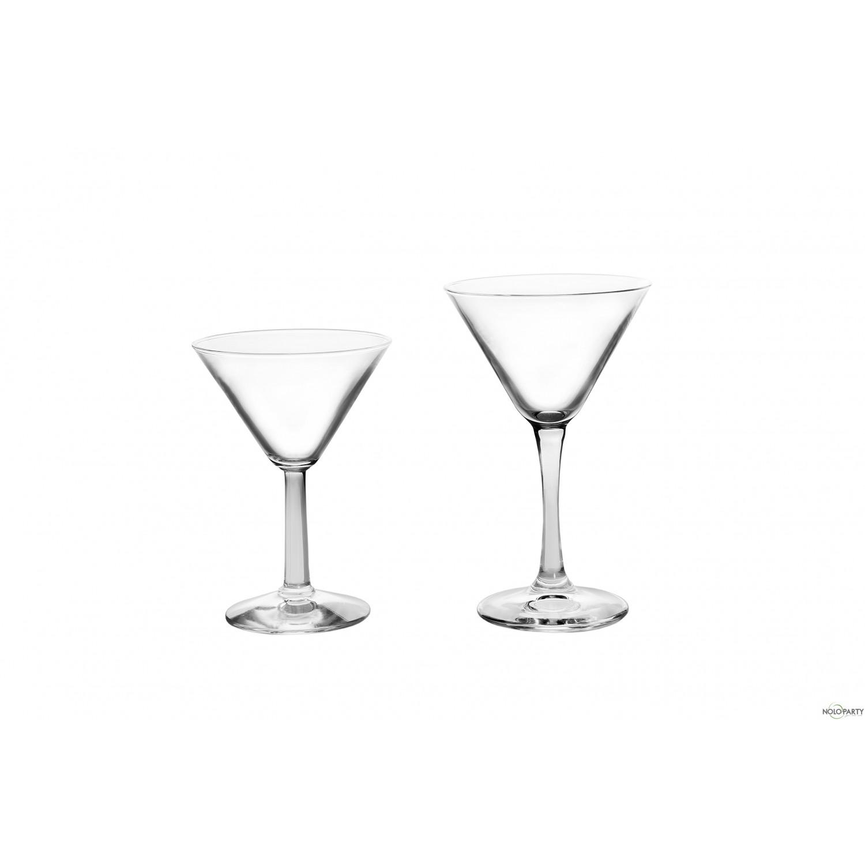 Coppa martini - Disposizione bicchieri in tavola ...