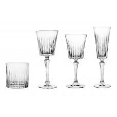 La tavola - Disposizione bicchieri in tavola ...
