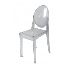 Sedia Kartell Victoria Ghost. Amazing You Just Have To Dare To Make ...