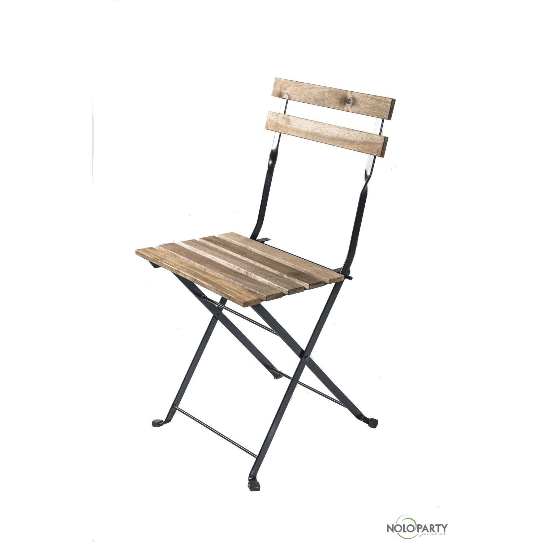 Sedie in ferro battuto amazon decorare la tua casa for Sedie ferro legno