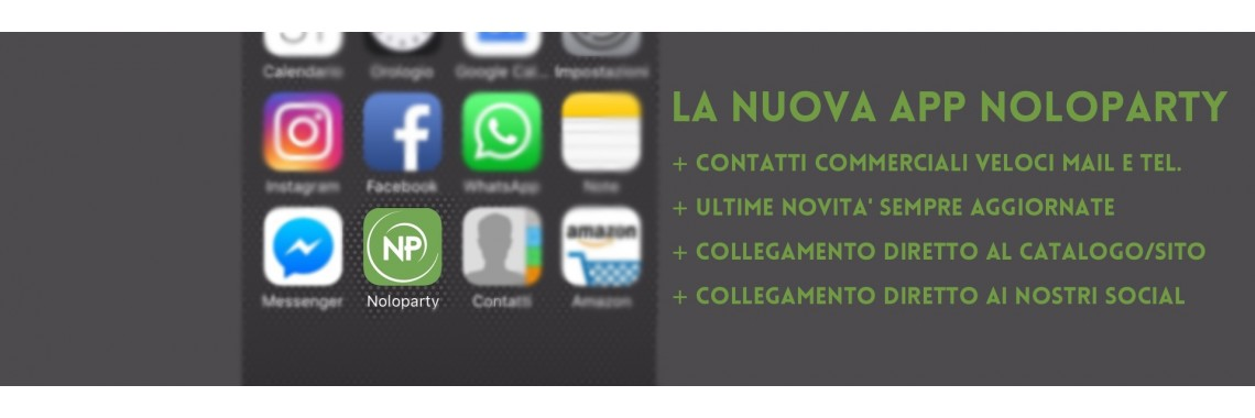 Collegamento sito app